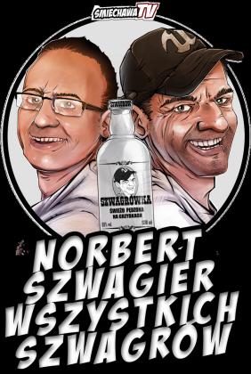 Norbert Szwagier wszystkich szwagrów