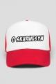 czapka o skurwesyn