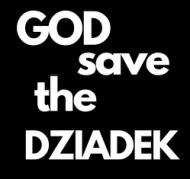Kubek - God save the Dziadek