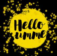 kubek hello summer