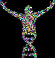 Czapka z Daszkiem typu TRUCKER *DNA