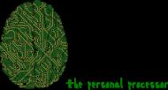 Czapka z Daszkiem typu TRUCKER *The personal processor