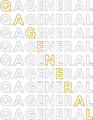 QA General (Yellow)