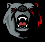 Niedźwiedzia Podkładka do gier