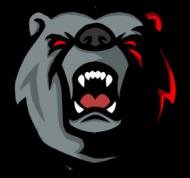 Damski niedźwiedź