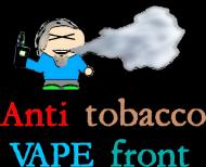 Koszulka VAPE (waper, vaper)