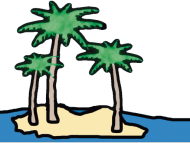 Koszulka PALM TREES 0x02
