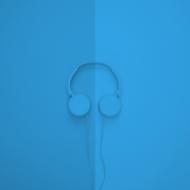 LIMITED DuoBlue Bluza VEROSSI Niebieska