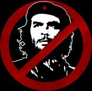 Anti-Che (pin small)