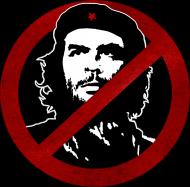 Anti-Che (pin big)