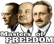 Masters of Freedom