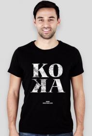KOKA X BLACK