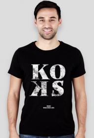 KOKS X BLACK