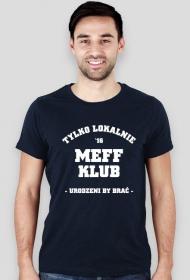 MEFF KLUB X DARK