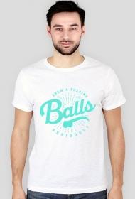 GROW A BALLS