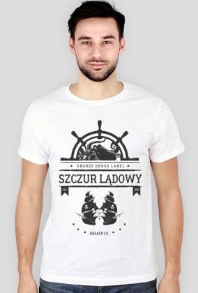 SZCZUR X LONDOWY X DRUGSTORE