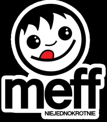 MEFF X NIEJEDNOKROTNIE X BLACK