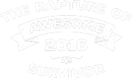the rapture of awesome survivor