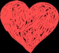 Kubek - Serce