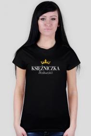 Koszulka - Księżniczka złośliwości