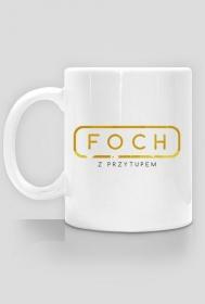 Kubek - Foch