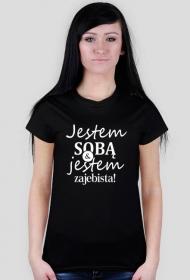 Koszulka - Jestem sobą