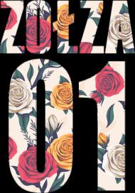 Koszulka damska - Zołza 01