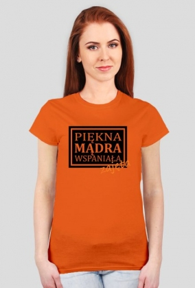 Koszulka dla Niej