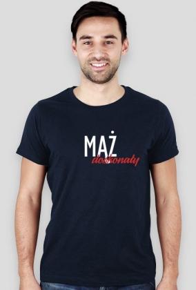 Koszulka - Mąż doskonały