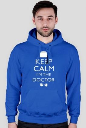 I'm Doctor