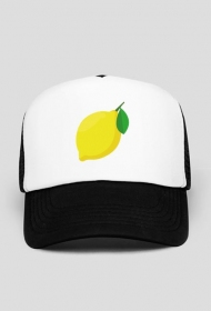 LEMON (czapka z daszkiem)