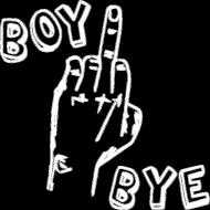 BOY BYE (bluza męska)