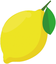 LEMON (kubek termiczny)