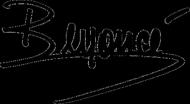 BEYONCE SIGNATURE (koszulka damska na ramiączkach)