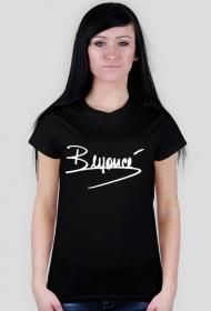 BEYONCE SIGNATURE (koszulka damska)