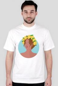 BEYONCE LEMONS (koszulka męska)