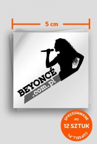 BeyoncéPolska (vlepki)