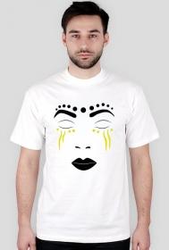BEY SORRY FACE (koszulka męska)