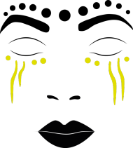 BEY SORRY FACE (bluza męska)