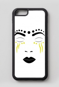 BEY SORRY FACE (case)