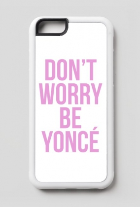 DON'T WORRY (case)