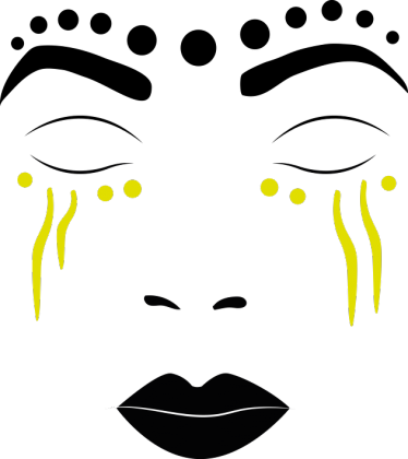 BEY SORRY FACE (koszulka damska)