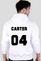 CARTER 04 (bluza męska z kapturem)