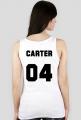 CARTER 04 (koszulka damska na ramiączkach)