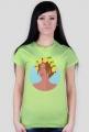 BEYONCE LEMONS (koszulka damska)