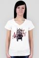 Projekt konkursowy - Angelika Jońska (koszulka damska)