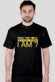 Projekt konkursowy - Szymon Filipowski (koszulka męska)