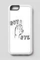 BOY BYE (case)