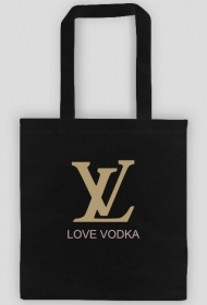 Torba Louis Vuitton Love Vodka
