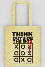 Torba Think Outside the BOX